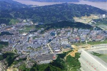 湖北十大县城排名 嘉鱼县绿化率高,红安县是第一将军县