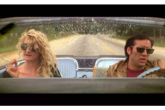 世界十大经典公路电影 感受人生真谛的影片,你看过几部