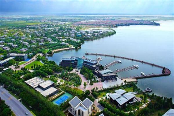 中国十大富县城排名 长沙县上榜,都是富得流油