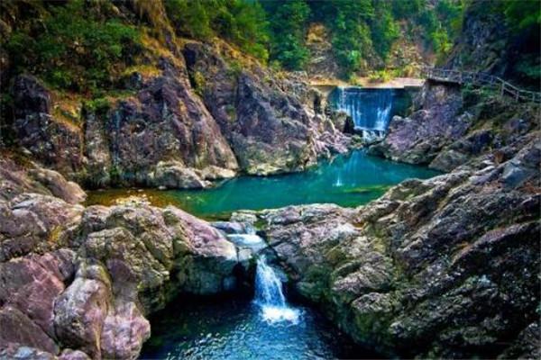 浙江十大县城排名 德清县风景如画,青田县是石雕之乡