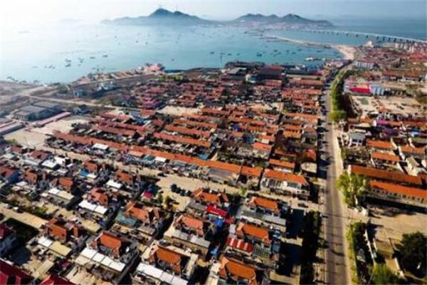 全国面积最小十大县城 最小长岛县才56平方公里