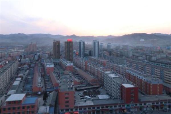 辽宁省十大县城排名 抚顺县空气质量超,台安县地理位置优越