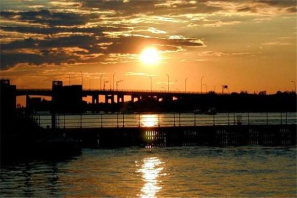 安徽省最穷的十大县城排名 肥西县发展潜力大,第一和大别山相连