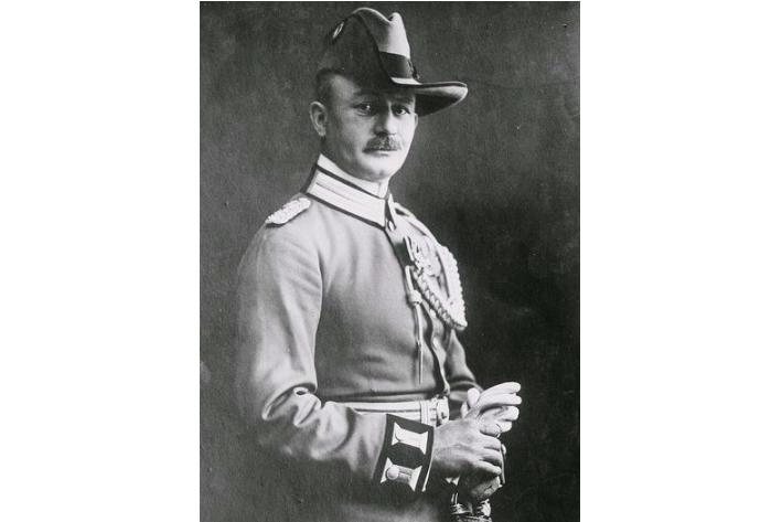 世界十大将军排名榜 粟裕上榜,威廉·斯利姆位列榜首