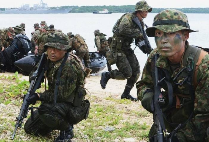 世界最强的十大陆军 中国陆军位列第三,德军最强大