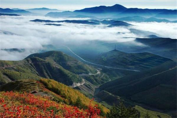 宁夏十大县城排名 中宁县上榜,彭阳县被称为粮仓油盆