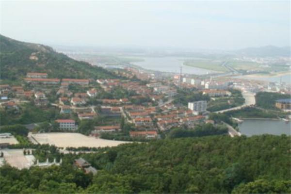 山东十大富裕县城 邹平县上榜,最后一个是工业强县