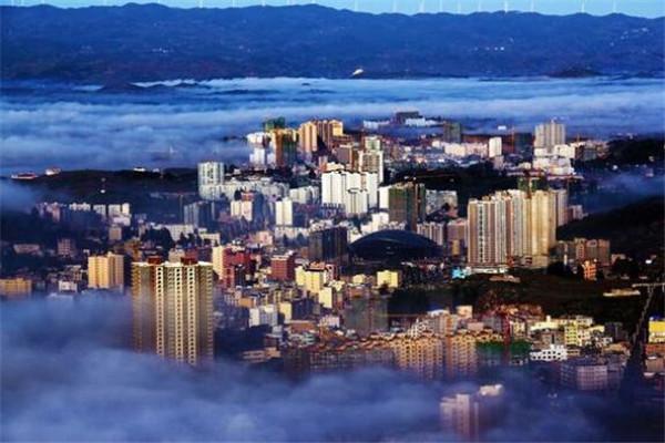 贵州教育十大县城 德江县上榜,惠水县教育实力黔南州最强之一