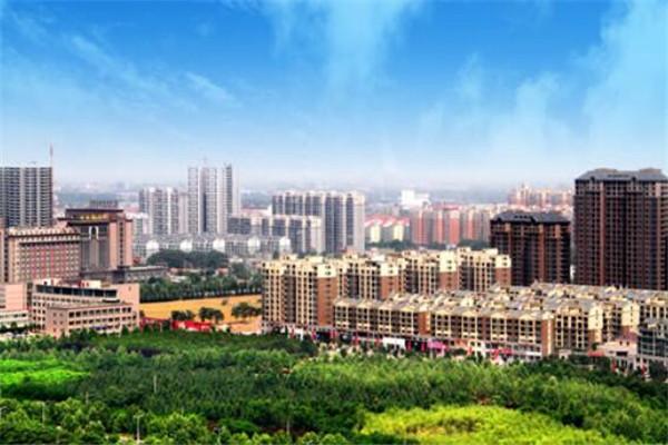 河南十大富裕县城排名 嵩县上榜,荥阳市二三产业实力强大