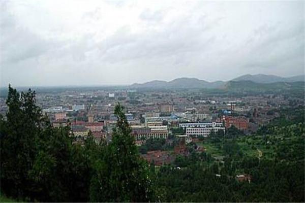 安徽省十大县城人口 榜首人口超两百万,阜南县循环经济发展好