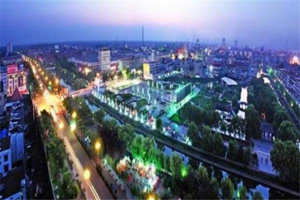 江苏十大人口大县 沭阳县人口198万,第三经济实力超强