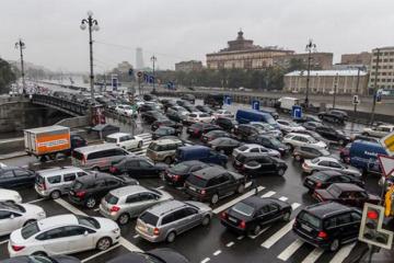 世界十大最堵车城市 中国无城市上榜,洛杉矶最拥堵
