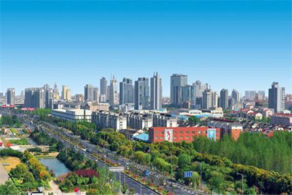 中国最富十大县城 昆山市多年居榜首,这其中有你的家乡吗