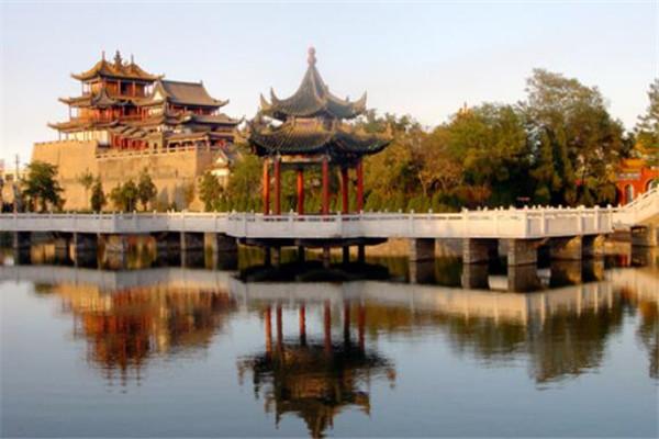 中国十大发展潜力县城 龙游县上榜,第四是江南粮仓