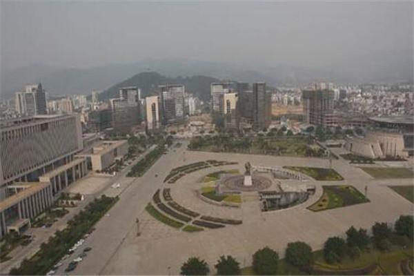 全国十大千年古县 阳信县盛产小麦,榜首开创了龙图腾