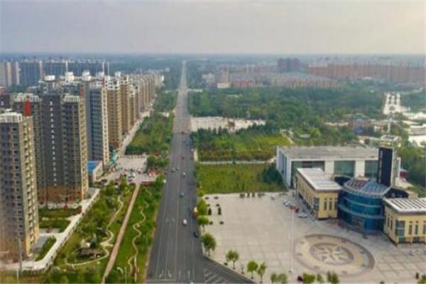 山东人口十大县 平邑县是石材之乡,第三食品加工业强