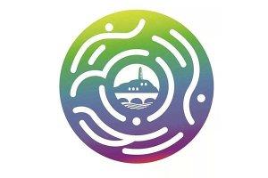 十四届全运会会徽吉祥物发布 四大动物组成秦岭四宝
