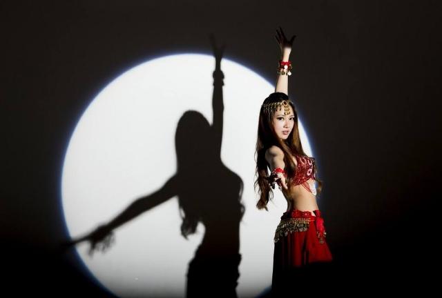 世界最流行的十大舞种 中国秧歌上榜,嘻哈舞最受欢迎