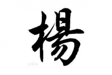 世界从未败落的八大姓氏 李姓位列榜首,你的上榜了吗