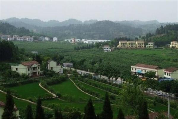 四川十大人口最多的县排名 仁寿县煤炭储量高,都是百万人口县