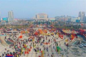 河南十大人口大县排名 淮阳县上榜,第二总人口141万