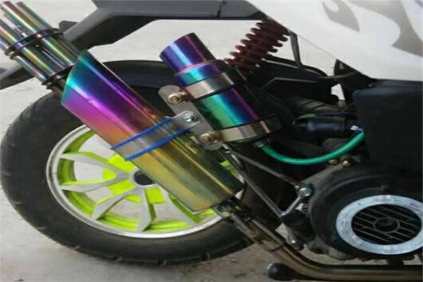 世界十大摩托车避震器 川南品牌上榜,你会选择哪个