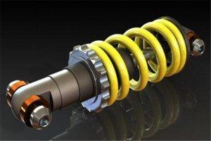 十大舒适减震器排行 KYB全球热销,第三以悬挂系统闻名