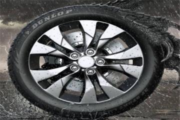噪音最小的轮胎前十名 邓禄普/固特异上榜,你更青睐哪个