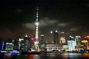 中国最休闲城市排名 上海居首,拉萨排第十