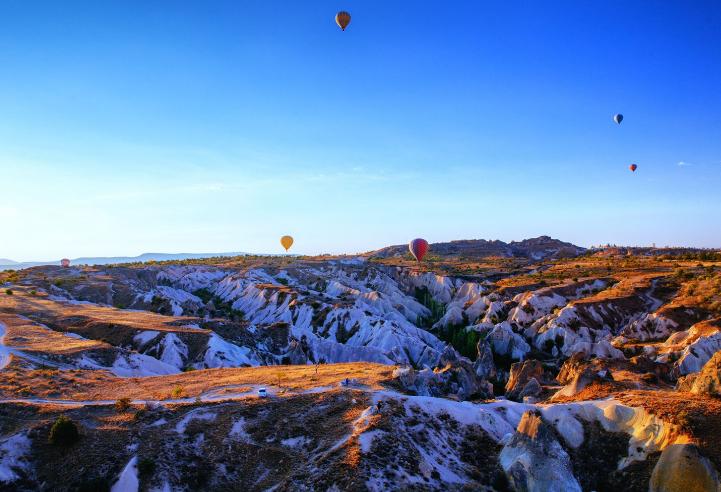世界最美丽的十大地方 西藏然乌湖上榜,大溪地宛如仙境