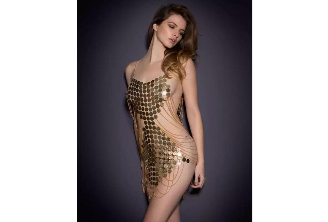 世界十大最贵的内衣 价值两亿人民币的内衣,你见过吗