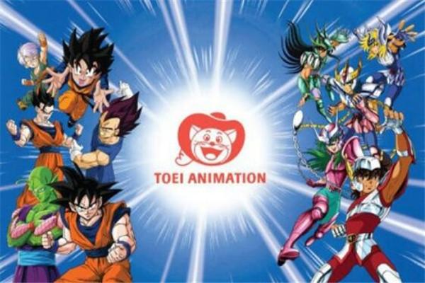 全球动画公司排名 漫威英雄火遍各地,第一家的动画你肯定看过