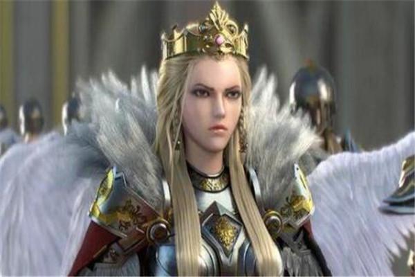 雄兵连人物人气排名 瑞萌萌上榜,第一来自于天使星球