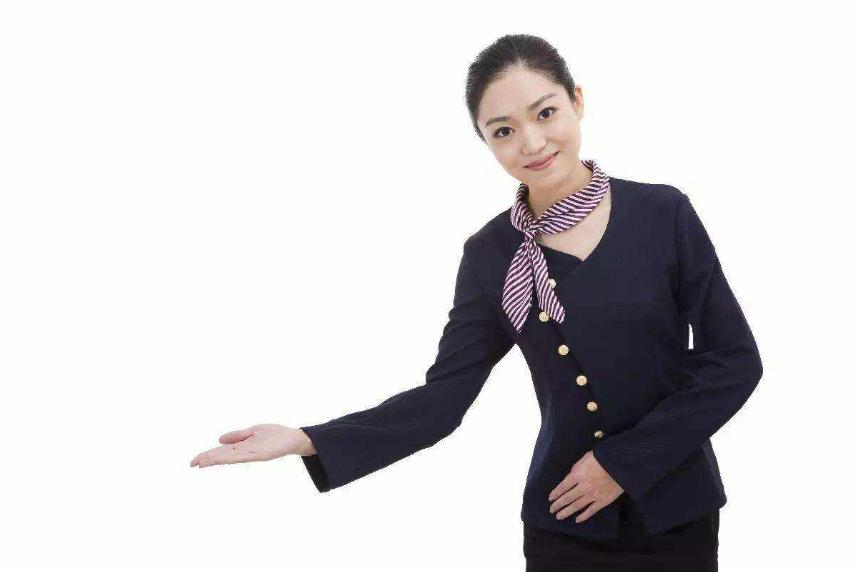 颜值要求最高的四个职业 空姐仅列第三,第一是外交官