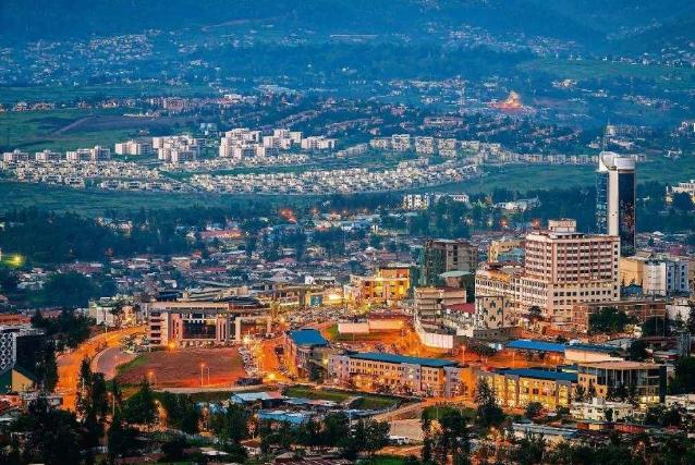 全球10大避暑城市排名 中国上榜两个,雷克雅未克位列榜首