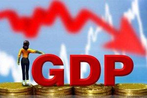 最新中国城市GDP百强榜 2019上半年gdp城市排名(完整版)