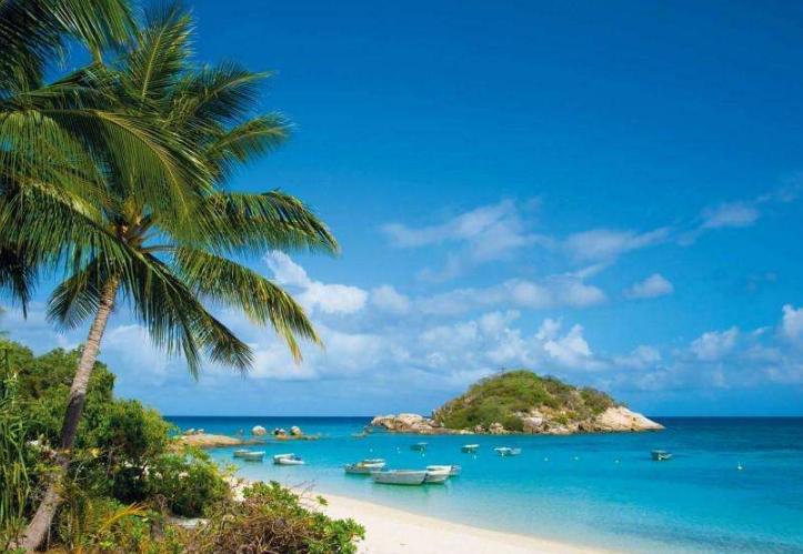 初中生旅游必去的地方 鼓浪屿位列第一,带你体验浪漫海岛