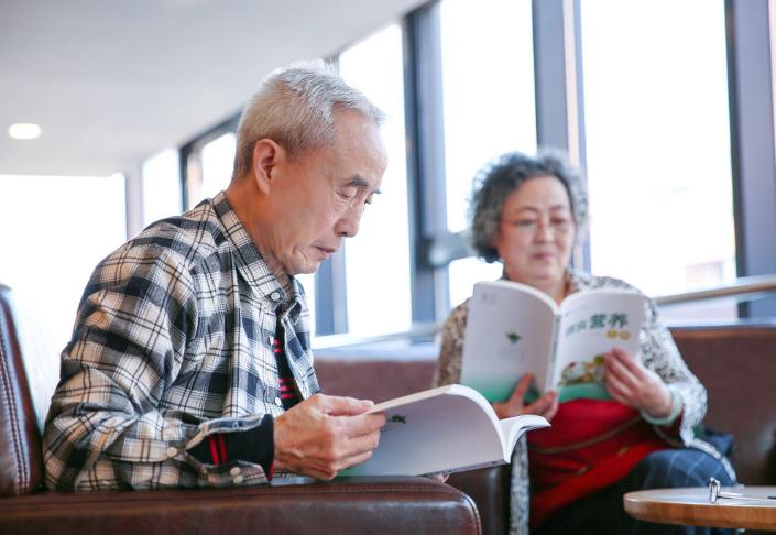 未来十年热门职业 养老服务上榜,有你感兴趣的吗