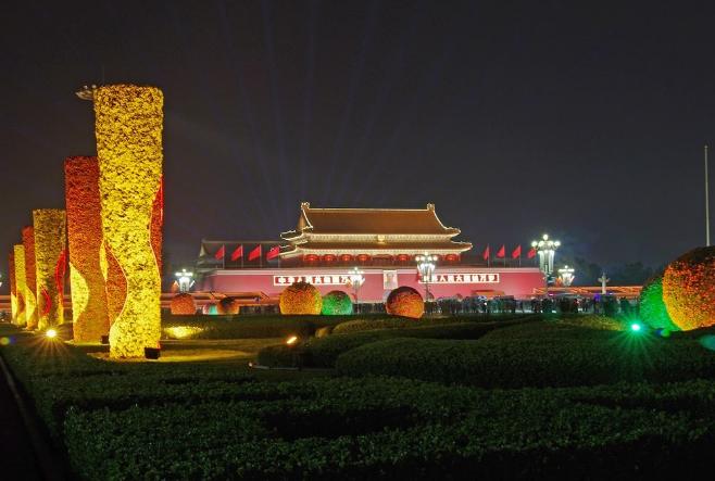 十大国内亲子游城市 成都最受欢迎,北京排第四