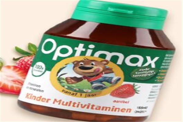 儿童复合维生素排行榜 均衡营养,让孩子更健康的成长