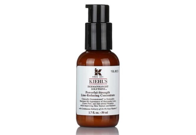 排名最前的抗皱护肤品 质地轻盈好吸收,打造亮泽紧致肌肤