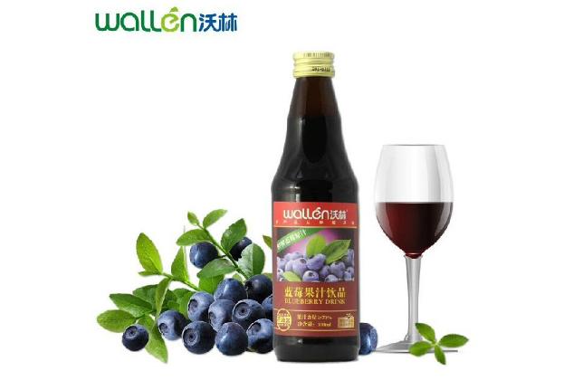 十大蓝莓品牌 美味又健康,就选这几个