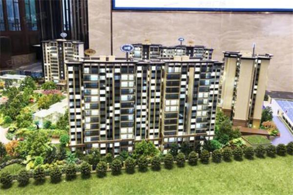 成都十大豪宅小区 鹭岛国际上榜,第五备受认可
