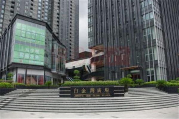 上海十大豪宅小区 华洲君庭起步价2.8亿,第一闻名全国