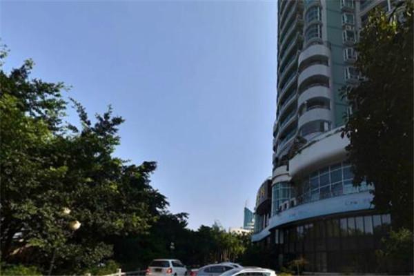 厦门十大豪宅小区 均价都在10万元/平左右,第七拥有无敌海景