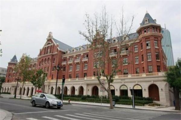 天津十大豪宅小区 都会轩均价7万/平,第五物业服务堪称完美