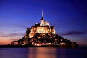 欧洲十大城堡排行榜 德国两座上榜,有生之年一定要去个遍