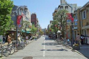 東京五大富人區 千代田區住宅供不應求,第一是有錢的代名詞
