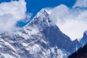 世界十大山脉海拔排名 全部都在八千米以上,第八被称为杀手峰