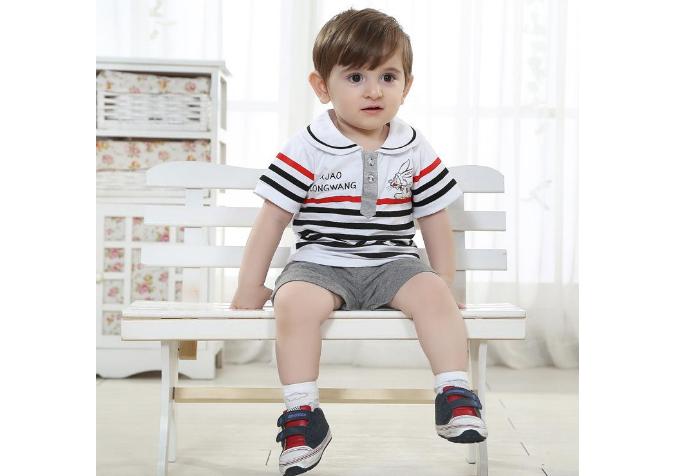 十大婴儿品牌服装 巴拉巴拉最受欢迎,全棉时代上榜